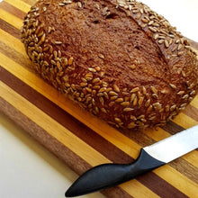 Load image into Gallery viewer, German Rye Sourdough with Sunflower Seeds 780g