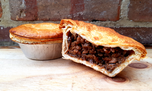 OZ Premium Meat Pie 270g (Box of 4)