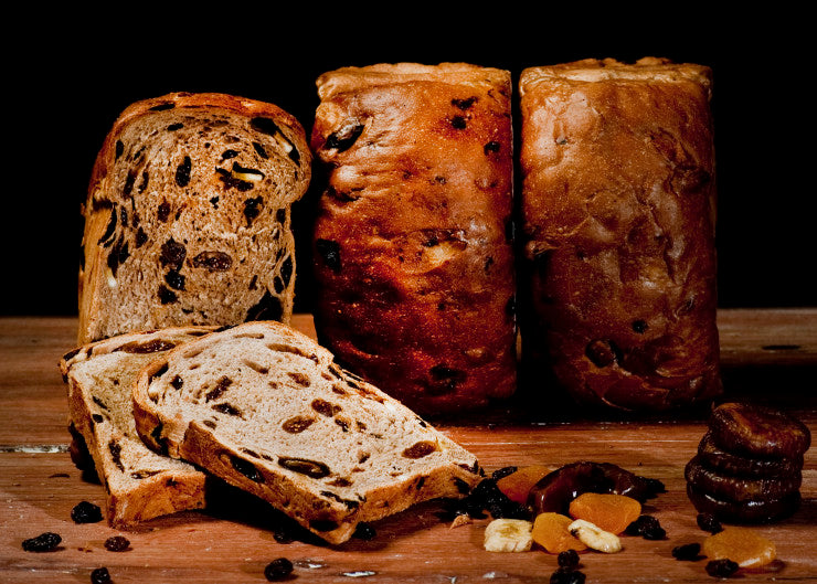 SIX Fruit Loaf 680G