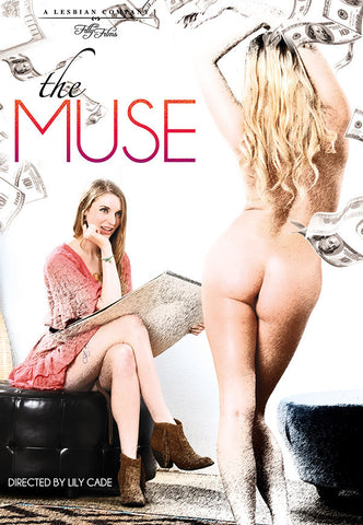DVD - The Muse for Filly Films