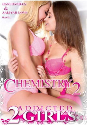DVD - Chemistry 2-Addicted To Girls