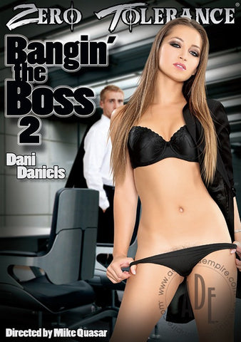 DVD - Bangin the Boss 2