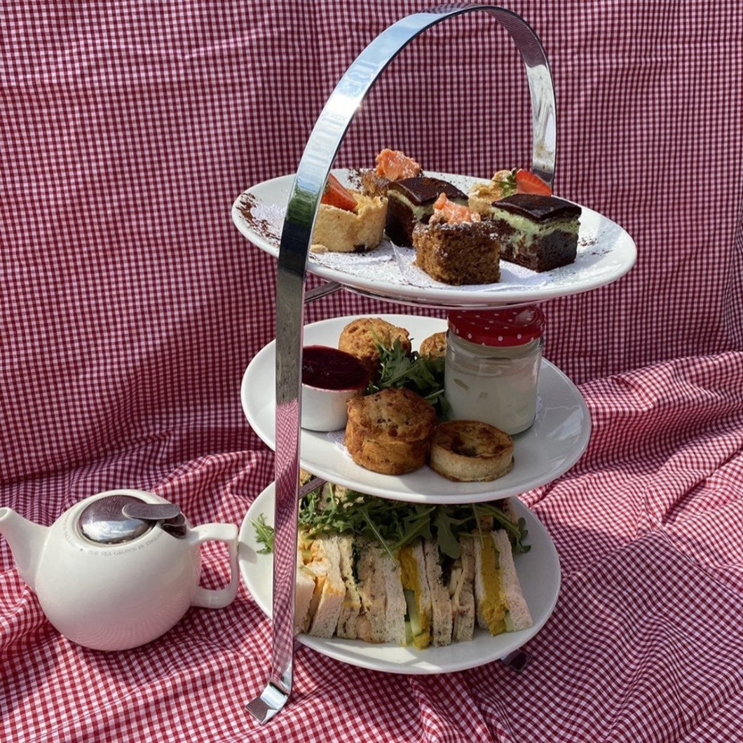 Heron Afternoon Tea £29