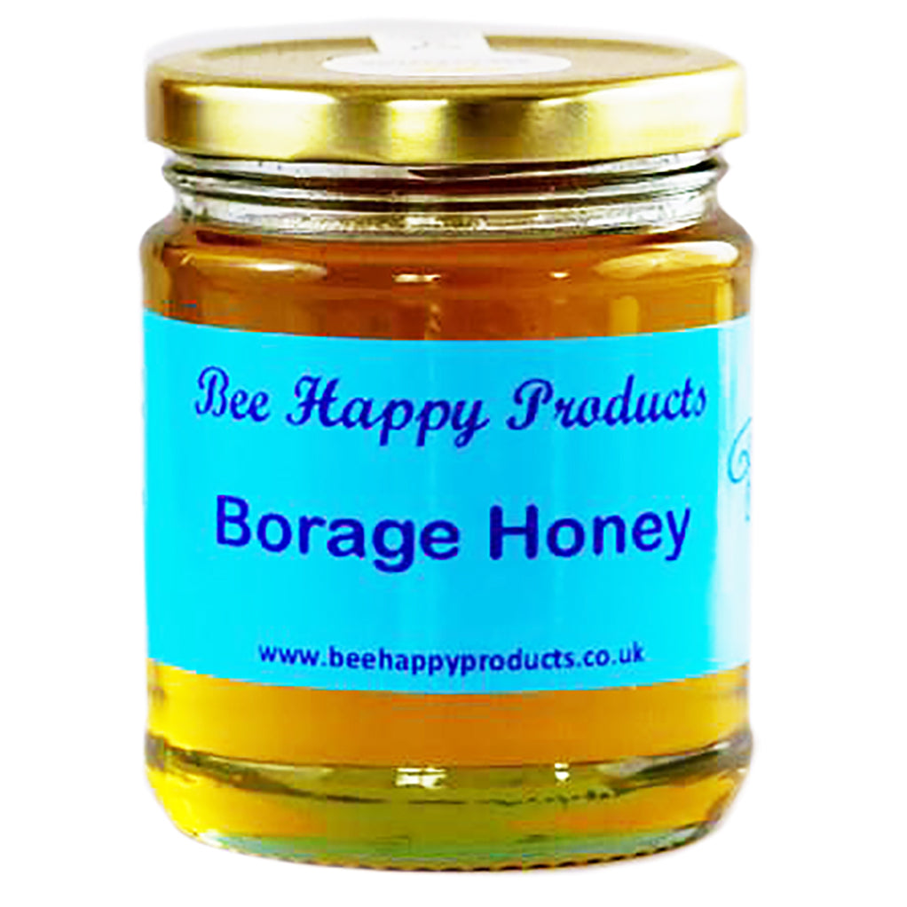 Borage Honey 340g