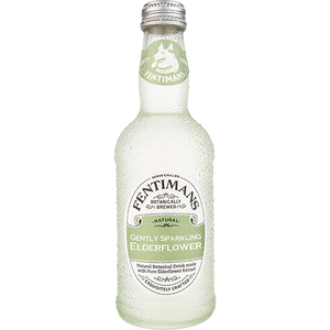 Fentimans Elderflower
