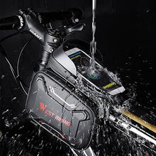 Load image into Gallery viewer, Waterproof Bicycle Utility Bag