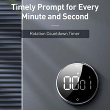 Load image into Gallery viewer, Intelligent Procrastination-Beater Digital Timer
