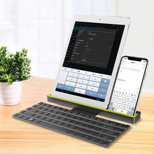 Load image into Gallery viewer, Pack&GO Foldable Bluetooth Keyboard