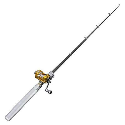 Mini Fishing Rod