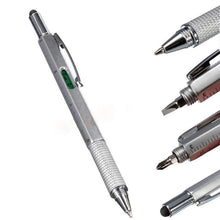 Load image into Gallery viewer, 6-in-1 Multi-tool Pen
