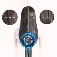 Load image into Gallery viewer, Professional Cold Wind Styling Hair Dryer