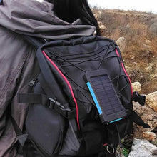 Load image into Gallery viewer, Waterproof Solar Power Bank