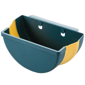 Mounted Foldable Kitchen Storage Bin