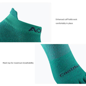 FIVETOES™ Ultra Protective Athletic Toe Socks