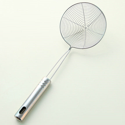 Strainer Spoon