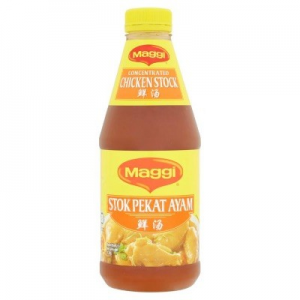 Maggi Chicken Stock Concentrate