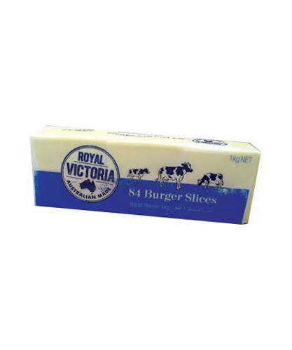 Cheese - Royal Victoria 84s