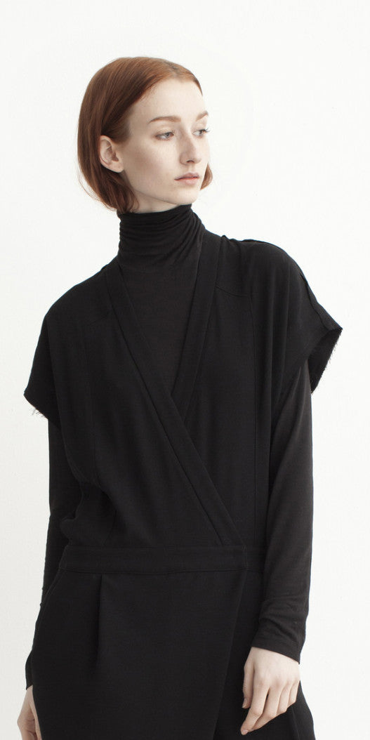 Second Skin Turtle Neck