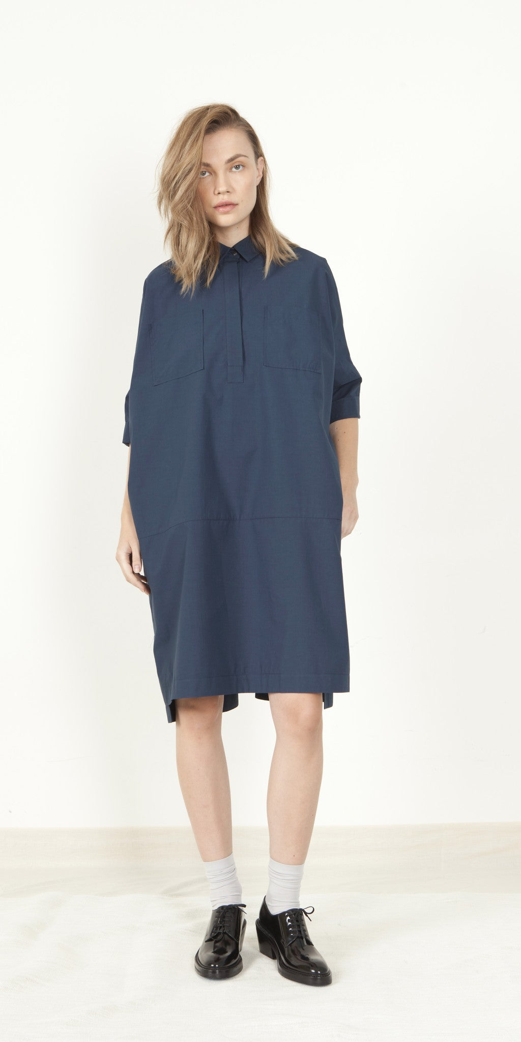 Néhmo Shirtdress