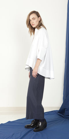 Néhmo High-Low Shirt