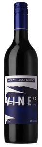 Mt Langi 'Vine Road' Shiraz