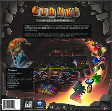 Load image into Gallery viewer, Clank !