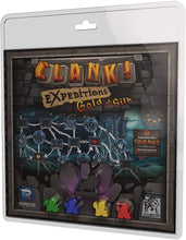 Load image into Gallery viewer, Clank Expeditions Gold And Silk