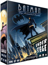 Load image into Gallery viewer, Batman the Animated Series Gotham City Under Siege