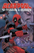 Load image into Gallery viewer, Deadpool by Posehn & Duggan : The Complete Collection Volume 2