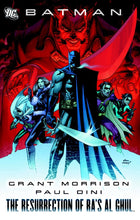 Load image into Gallery viewer, Batman : The Resurrection of Ra's Al Ghul