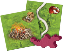 Load image into Gallery viewer, Carcassonne Expansion 3 : The Princess and The Dragon