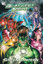 Load image into Gallery viewer, Blackest Night : Green Lantern