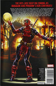 Deadpool by Posehn & Duggen : The Complete Collection Volume 3