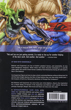 Load image into Gallery viewer, Batman & Superman N.52 Vol. 2 Game Over