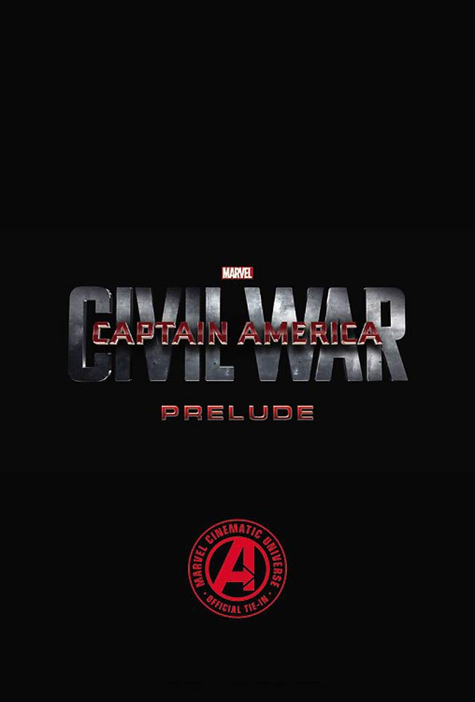 Captain America : Civil War Prelude