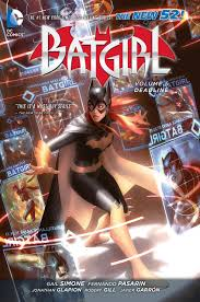 Batgirl Vol. 5 : Deadline (The New 52)