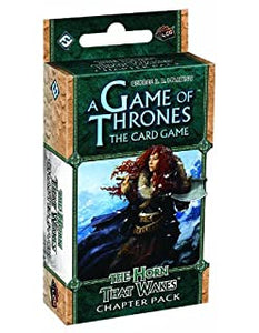 A Game of Thrones: The Card Game - The Horn that Wakes Chapter Pack
