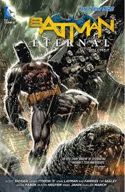 Batman Eternal Vol. 1 (The New 52)