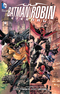 Batman & Robin Eternal Vol. 1