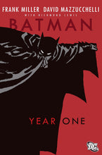 Load image into Gallery viewer, Batman : Year One