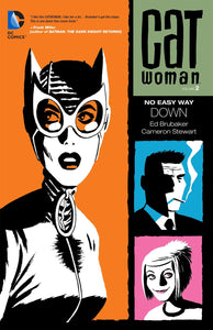 Catwoman Vol. 2 : No Easy Way Down