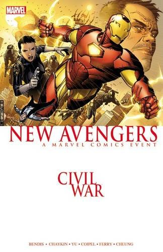 Civil War : New Avengers
