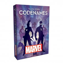 Load image into Gallery viewer, Codenames Marvel