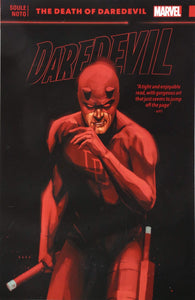 Daredevil : Back in Black Vol. 8 : The Death of Daredevil