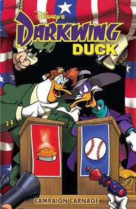 Darkwing Duck : Campaign Carnage