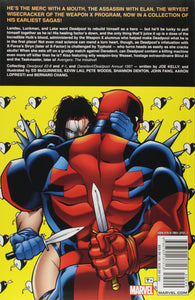 Deadpool Classic, Volume 2