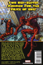 Load image into Gallery viewer, Deadpool Vs. Carnage