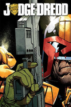 Load image into Gallery viewer, Judge Dredd Vol. 1