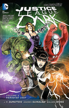 Load image into Gallery viewer, Justice League Dark Vol. 5 : Paradise Lost N.52