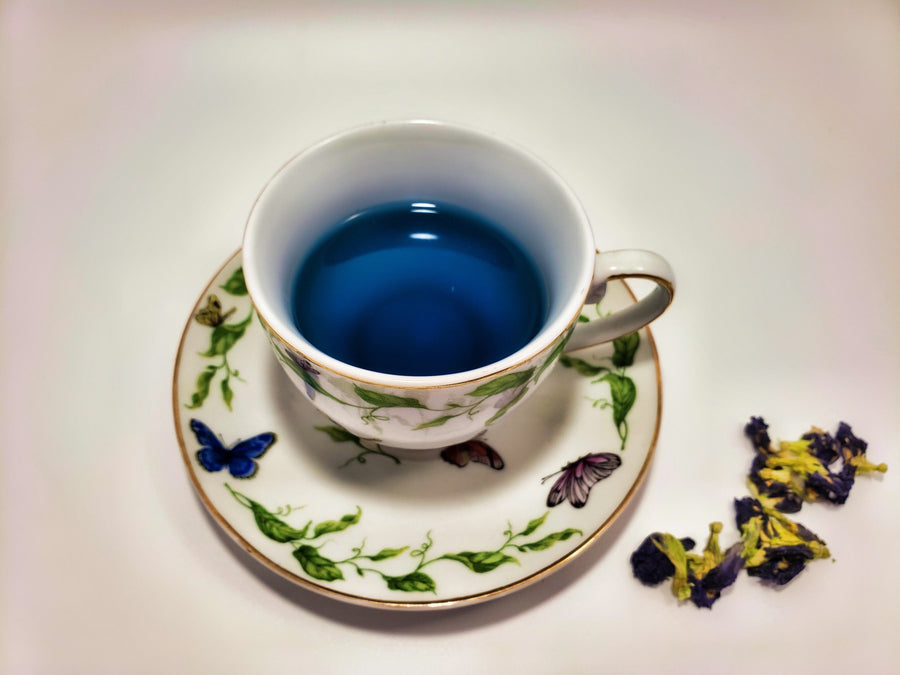 Butterfly Pea Flower - Blue Tea
